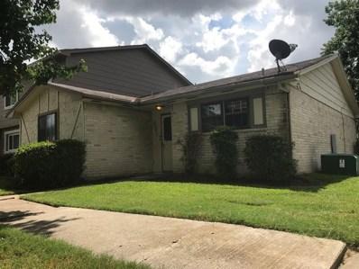 6517 S Briar Bayou Drive, Houston, TX 77072 - MLS#: 84926110