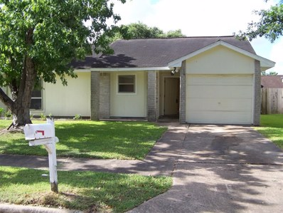 20211 Raingate, Katy, TX 77449 - MLS#: 84939837