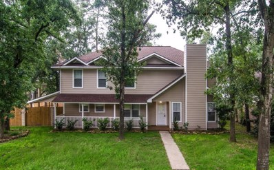 15503 Canterbury Forest Drive, Tomball, TX 77377 - #: 84956342