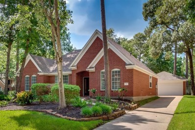 3 Windfern Place, The Woodlands, TX 77382 - MLS#: 84973144