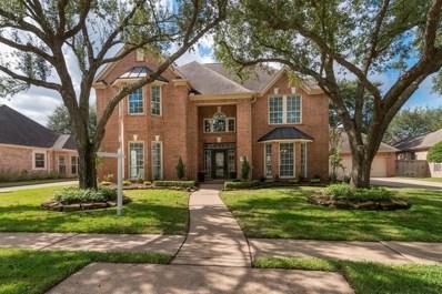 3903 Canyon Bluff Court, Houston, TX 77059 - MLS#: 84998929