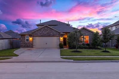 9979 Willow Falls Lane, Brookshire, TX 77423 - MLS#: 85006461