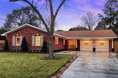 5715 Warm Springs Road, Houston, TX 77035 - MLS#: 8507592