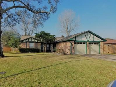 2002 Ward Street, Rosenberg, TX 77471 - #: 85076462