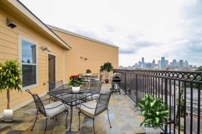2802 Morrison Street UNIT 306, Houston, TX 77009 - MLS#: 85078040