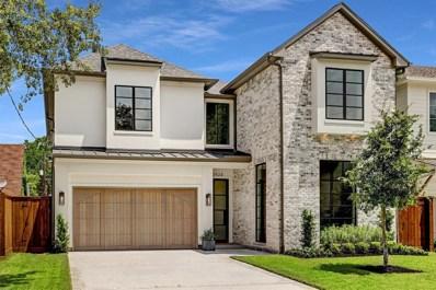 3928 Amherst, West University Place, TX 77005 - MLS#: 85097466