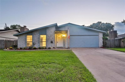7314 La Granada, Houston, TX 77083 - MLS#: 8510155