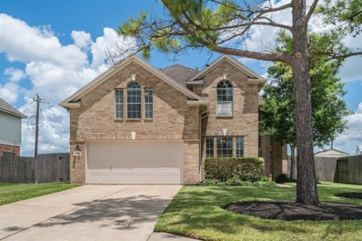 1831 Branch Hill, Pearland, TX 77581 - MLS#: 85105552
