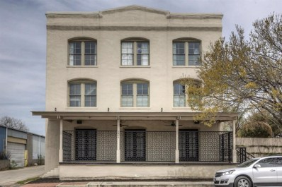 2409 Commerce, Houston, TX 77003 - MLS#: 85110230