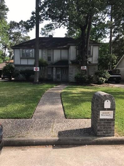 3514 Cave Springs Drive, Houston, TX 77339 - MLS#: 8512312