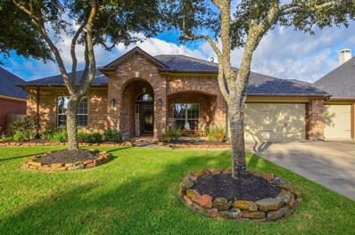 2518 Monarch Terrace Drive, Katy, TX 77494 - #: 8512712