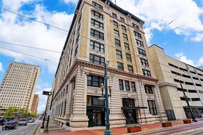 201 Main Street UNIT 8K, Houston, TX 77002 - MLS#: 85141810