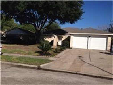 1430 Macclesby Lane, Channelview, TX 77530 - #: 8514795