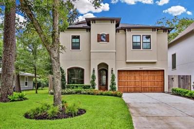 1507 Baggett, Houston, TX 77055 - MLS#: 85155700