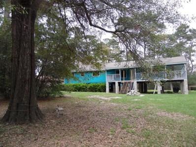 80 White Oak Drive N, New Caney, TX 77357 - MLS#: 85176293