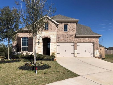 30326 Iris Circle Court, Fulshear, TX 77423 - MLS#: 85195787