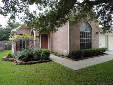 3728 Shadow Wick Lane, Houston, TX 77082 - MLS#: 85214673