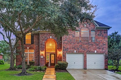 1211 Pelican Hill, Katy, TX 77494 - MLS#: 85220000