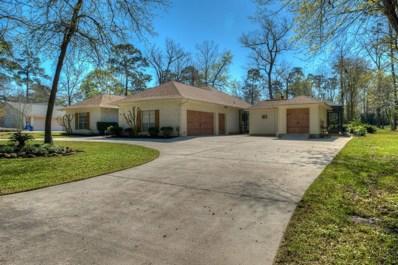 39 Winged Foot Drive, Panorama Village, TX 77304 - MLS#: 85220412