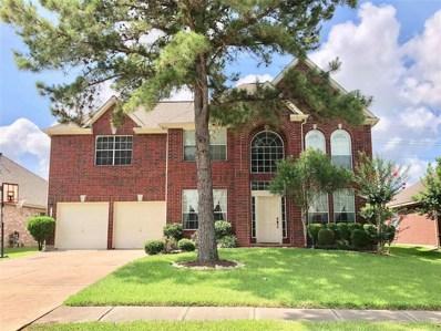 9715 Trailing Moss Drive, Houston, TX 77064 - MLS#: 85228259