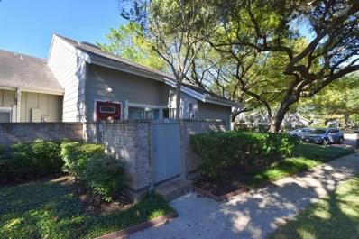 7073 Greenway Chase Street, Houston, TX 77072 - MLS#: 85229103