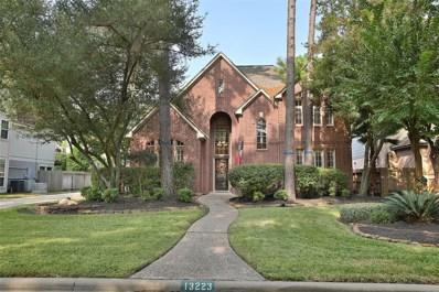 13223 Golden Valley Drive, Cypress, TX 77429 - MLS#: 85242834