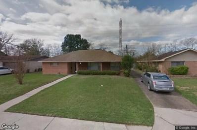 9206 Bassoon, Houston, TX 77025 - MLS#: 85272402