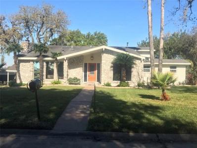101 Old Bayou Drive, Dickinson, TX 77539 - #: 85323701