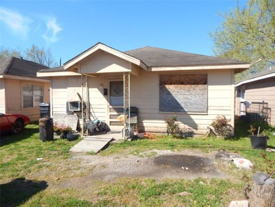 2703 Brewster Street, Houston, TX 77026 - #: 85325717