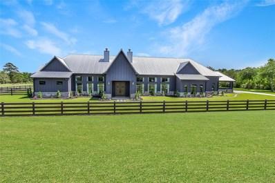 323 High Meadow Ranch, Magnolia, TX 77355 - MLS#: 85333654