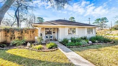 1921 Ebony Lane, Houston, TX 77018 - MLS#: 85335549