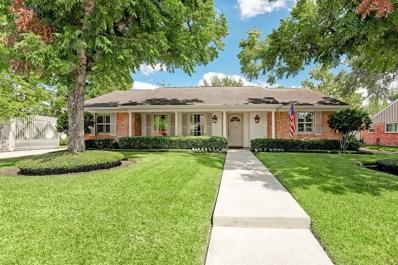 7810 Overbrook, Houston, TX 77063 - MLS#: 85337742