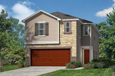 10211 Alder Ridge Drive, Houston, TX 77080 - MLS#: 85367439