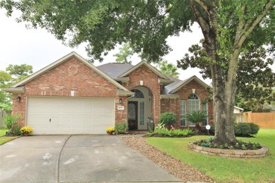 10727 Knoll Bend Lane, Houston, TX 77070 - #: 8541053