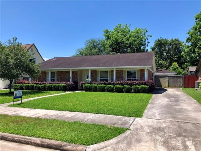 11010 Sagepark Lane, Houston, TX 77089 - MLS#: 8541880