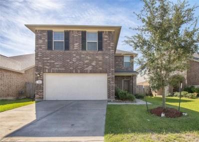 3338 Bainbridge Hill Lane, Houston, TX 77047 - MLS#: 85426729