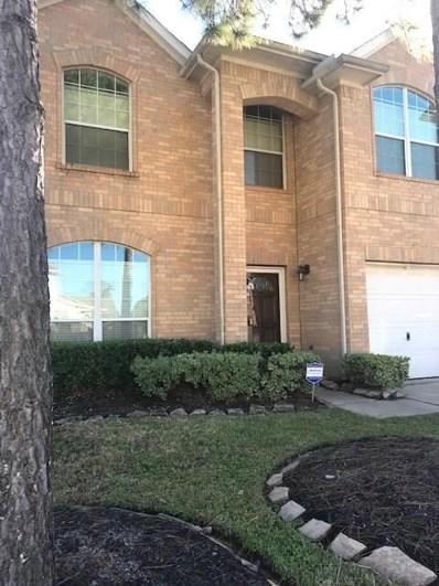 2105 Drake Falls Drive, Pearland, TX 77584 - MLS#: 85430239