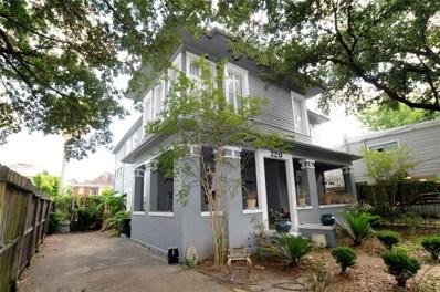 220 Marshall Street, Houston, TX 77006 - MLS#: 85448449