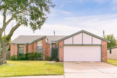 6203 Caneridge Drive, Houston, TX 77053 - MLS#: 85458033