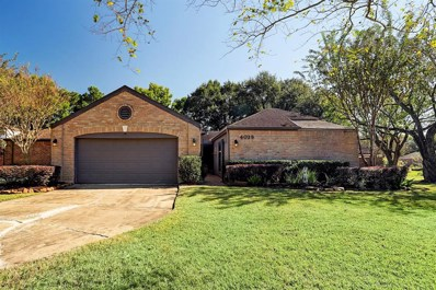 4038 Heathersage Drive, Houston, TX 77084 - MLS#: 85463142