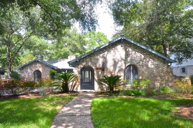 10702 Idlebrook, Houston, TX 77070 - MLS#: 85481220