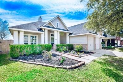 8130 Lauren Way, Sugar Land, TX 77479 - MLS#: 85547421