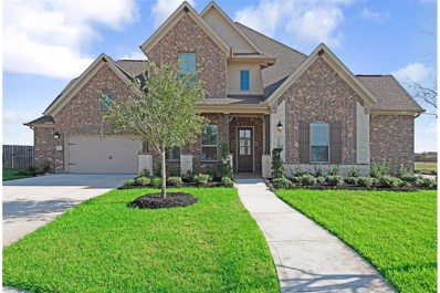 3102 Cedar Valley Court, League City, TX 77573 - #: 85554155
