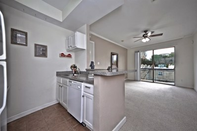 4515 Briar Hollow Place UNIT 309, Houston, TX 77027 - MLS#: 85562443