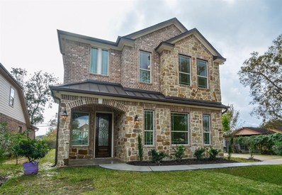 6311 Brooklawn Drive, Houston, TX 77085 - MLS#: 85576677