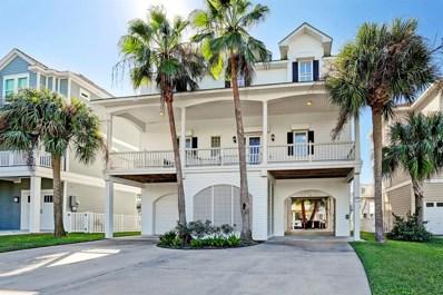 3406 Eckert Drive, Galveston, TX 77554 - MLS#: 85609840