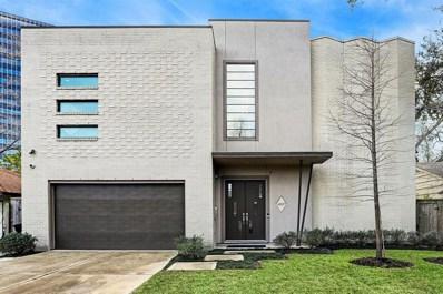 4007 Portsmouth Avenue, Houston, TX 77027 - MLS#: 85637278