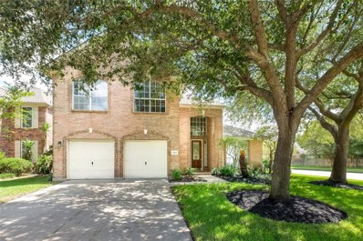 1223 Irish Mist Court, Katy, TX 77450 - MLS#: 85647257