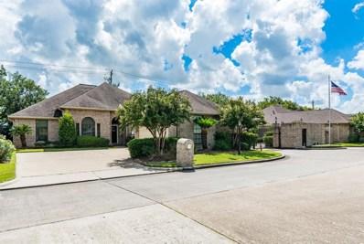 4701 Bush UNIT 27, Baytown, TX 77521 - MLS#: 8566244