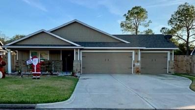 227 Mossy Meadow Drive, West Columbia, TX 77486 - MLS#: 85673126